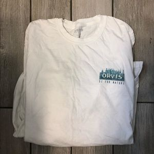 Orvis Graphic long sleeve ☀️🐟🐟